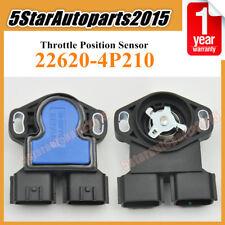 SERA486-08 Throttle Position Sensor for Nissan Frontier Pathfinder Infiniti QX4