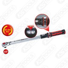 "Ks tools 1/2 "" Ergotorqueprec Chiave Dinamometrica 20-200Nm"