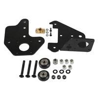 1pc  X Axis Left  Motor Mount Bracket for CREALITY CR-10 S4 S5 3D printer