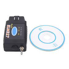 Wireless Switch Diagnostic Tool Forscan Fords ELM327 OBD2 Bluetooth CAN 9UK