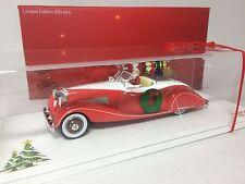 1/43 TSM 1935 Duesenberg SJ Gurney Nutting Speedster 2014 Christmas TSM144369