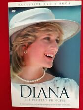 "FANTASTIC RARE MEMORABILIA SET ""DIANA – THE PEOPLES PRINCESS"" - MIB"