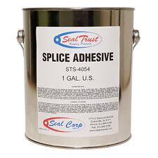 5 Cases 4 1 Gallon Pailscase 20 Pails Black Splice Adhesive For Epdm Seams