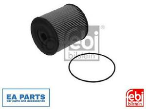 Fuel filter for MERCEDES-BENZ FEBI BILSTEIN 39831