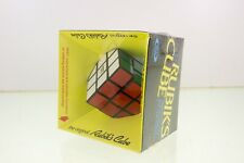 Vintage New Old Stock NOS Rubiks Cube 1980 Unopened
