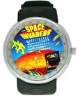 SPACE INVADERS Video Game 1978 On A Watch