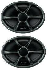 "Phoenix Gold RX57CX 5""x7"" 2 Way Coaxial Car Speakers 1 Pair inc grilles 100w"