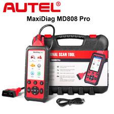 Autel MaxiDiag MD808 Pro Full System Auto Diagnostic Tool OBD2 Code Reader ABS