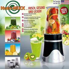 BEEM mixer stand MIXER SMOOTHIE MAKER TRITAGHIACCIO mixxpression 600