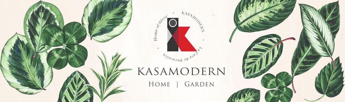 Kasamodern