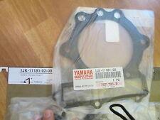 Yamaha 1JK-11181-02-00 CYLINDER Gasket TT XT 600