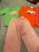 Euc boys Etsy size 3t handmade set pants set like Bailey boys