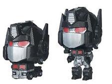 Transformers Generations Alt-Modes G1 Classic Head Nemesis Prime Xmas