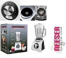 Gastroback Vital Mixer Basic 40898 Barblender Standmixer vom Fachgeschäft Neeser