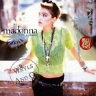 "MADONNA - Like A Virgin [Extended Dance Remix] MAXI 45 TOURS 12"" Maxi-Single"