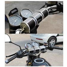 Waterproof Bluetooth Motorcycle Stereo Speakers Audio System USB AUX FM Radio US