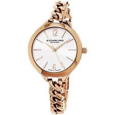 Stuhrling Vogue Women's Swiss Quartz Watch (624M.03) (LTH-M)