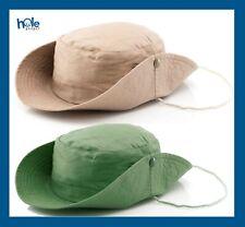 Cappello Militare Uomo Mimetico Jungle Safari Army da Caccia Pesca Softair