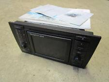 Navigation Plus Navi Radio CD TV RNS AUDI A6 S6 RS6 4B0035192L Navigationssystem