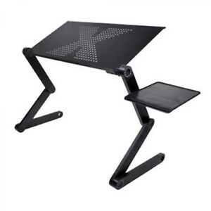 ChillDesk Adjustable Desk The World's Most Comfortable Desk Tray For Sofa Bed