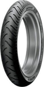 90/90-21 (54H) Dunlop Elite 3 Bias-Ply Touring Front Motorcycle Tire 4079-22 21