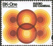 BK-One- Rádio Do Canibal [PA] [Digipak] CD