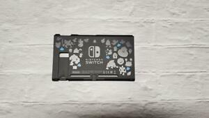 Nintendo Switch Limited/Special Edition Rear Backplates ONLY