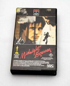 Midnight Express | VHS