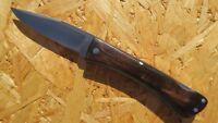 Nieto Woodman Spanien Taschenmesser Klappmesser Grenadill-Holz Messer 253411