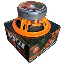 """SP AUDIO SP6MM altoparlante diffusore medio basso midrange 16,50 cm 165 mm 6,5"""""""