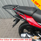 For Lifan KP 200 Rear rack LF200-10B Rear luggage rack Lifan 200cc, Bonus