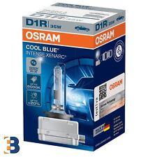 1x D1R COOL BLUE INTENSE Osram Xenarc 66150CBI Xenon HID Faro Singolo 6000k