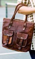 Vintage Hot Women's  Real Leather Handbag Shoulder Bag Satchel Messenger New