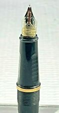 Sheaffer Vintage Prelude nib with section and feed-Broad