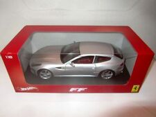 Ferrari FF 1/18 - Hot Wheels