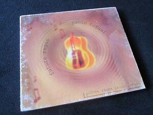 PAOLO TOFANI Future Ragas CD DIGIPAK FUSION JAZZ AREA