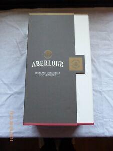 Whisky - ABERLOUR A'BUNADH - Highland  Single Malt