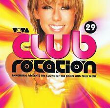 Viva Club Rotation Vol.29 -  2 CDs NEU Starsplash Mylo Danzel Lagoon Scooter