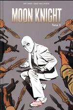100% MarvelMoon Knight 3 Panini