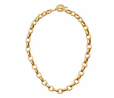 Modeschmuck-Halsketten & -Anhänger ohne Stein
