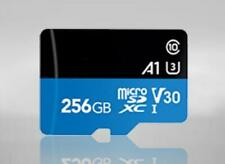 Mobile Phone 256GB Micro SDXC Card A1 U3 UHS-I C5C5 Memory Card