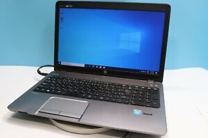 (K16)HP ProBook450/Intel Celeron 2950M 2.00Ghz /4GB RAM/320GB HDD