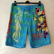 Ed Hardy by Christian Audigier Shorts Size 34