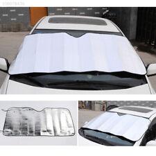 A3F3 88BF Front Rear Windshield Car Window Sun Visor Shade Shield Sunshade Block