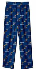 NCAA Boys Outerstuff Team Logo Lounge Pant - Kansas Jayhawks - Large (14/16)