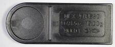 Fisch Fake Coin Detector - Mexico 20 Pesos .482 Oz. *009