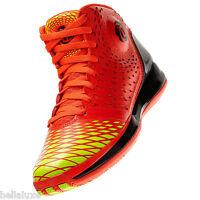 Adidas D ROSE 3.5~THE SPARK Derrick crazy Basketball quick fast Shoe~Mens sz 9.5