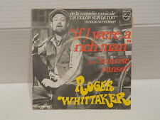ROGER WHITTAKER If i were a rich man 366203