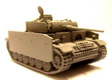 Milicast BG080 1/76 Resin WWII German Panzer III Ausf. M/N (Late)(Options)
