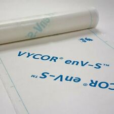 Grace Vycor Env S Weather Resistive Barrier 40 X 120 Roll